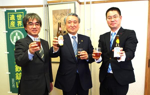 釜石 東北復興支援ビール4