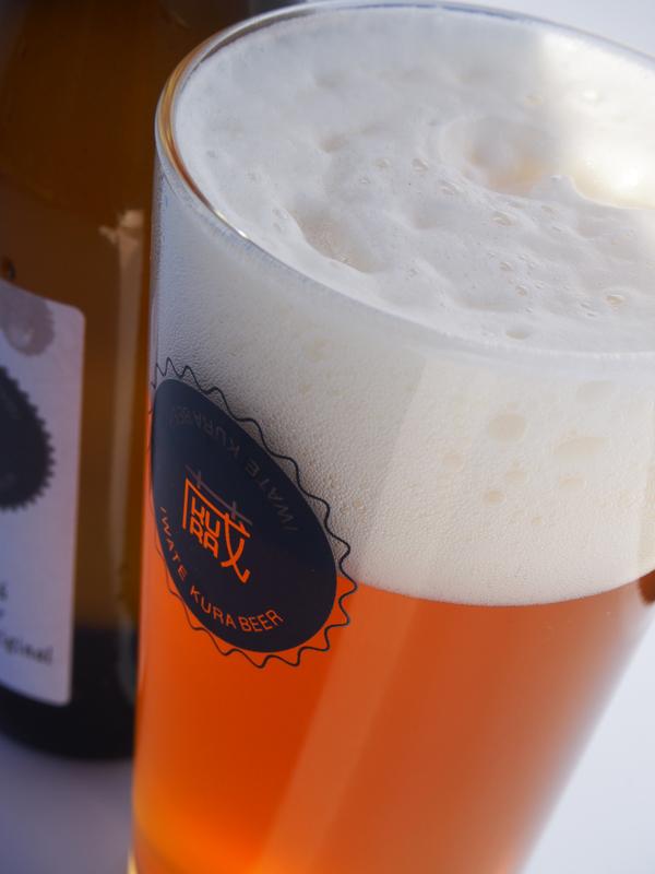 周年ビール